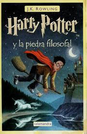 Harry Potter and the Philosopher's Stone -- in Spanish!