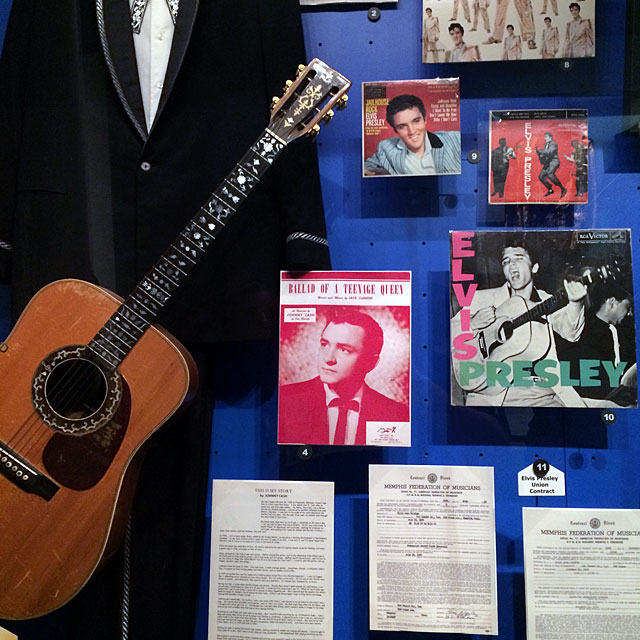The Rock and Roll Hall of Fame